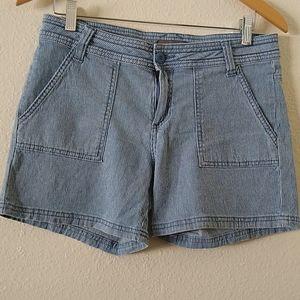 PrAna Tess Hiking Shorts